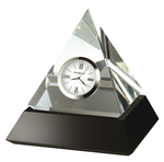 645-721 Summit Table clock