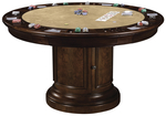 699-012 Ithaca Poker Table